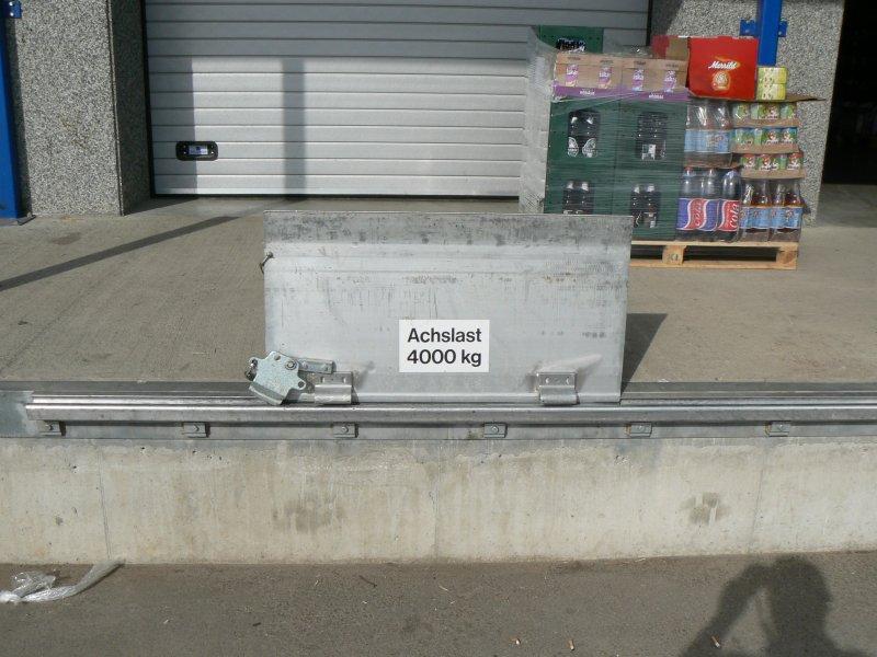 VIA3L logistikakeskus Lagedil 04