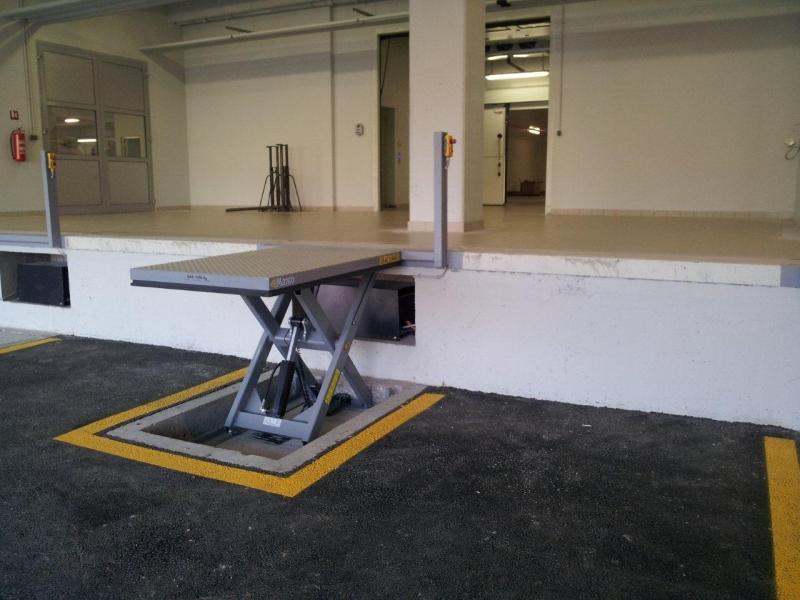 loadingdocktable